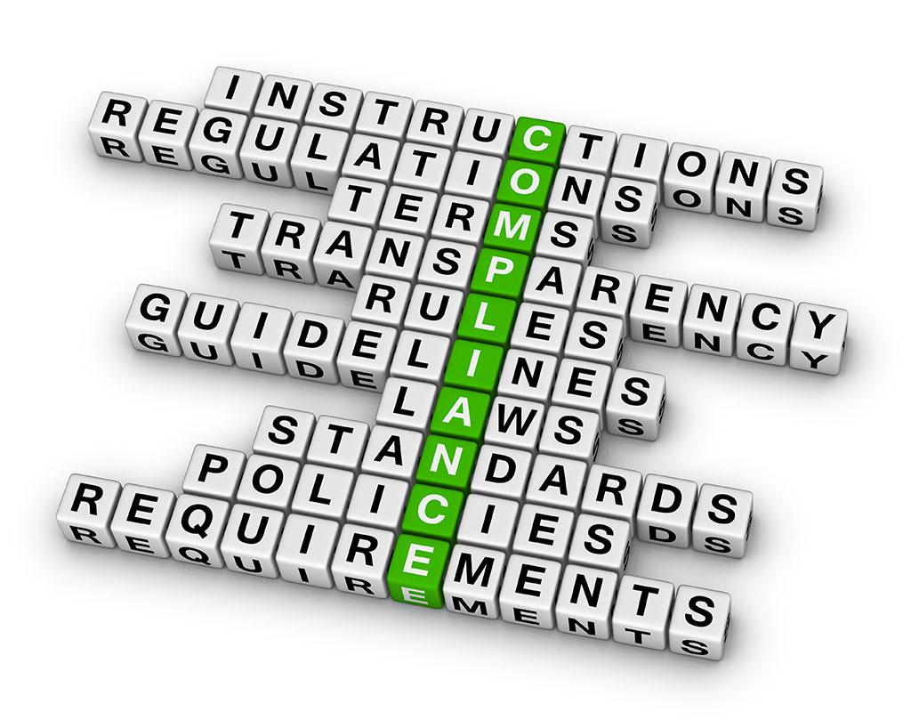 ¿qué es compliance en la industria?